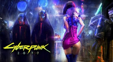 Why Cyberpunk 2077 is a much bigger deal than you might think